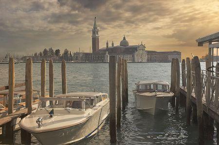 Venezia di Sera photo