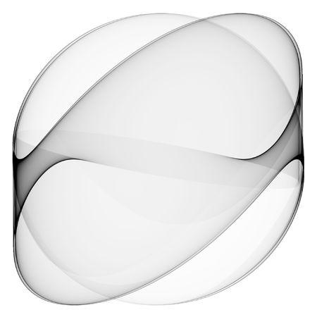 dynamic movement: resumen de dise�o moderno, tecnol�gico y cient�fico, ideal para el logotipo  Foto de archivo