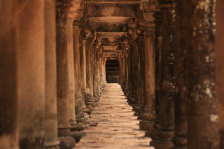 cambodia: Angkor Wat in Cambodia