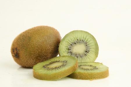 fresh organic fruit kiwi