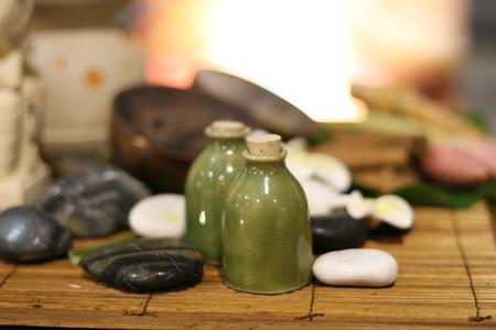 Aroma Healthy Spa Massage treatment