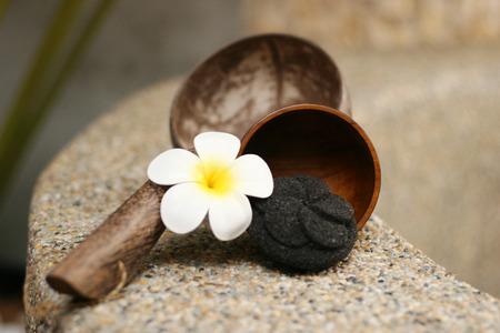 Wellness and spa concept  Reklamní fotografie