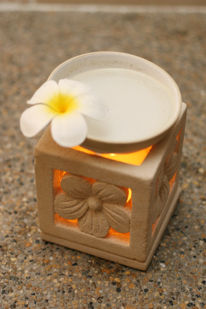 Aroma Theraphy For Spa