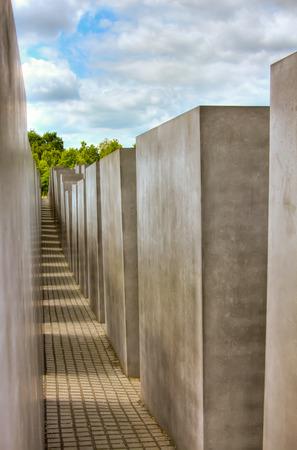 holocaust: Holocaust Memorial Berlin