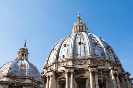 Saint Peter's Basilica - Vatican City State