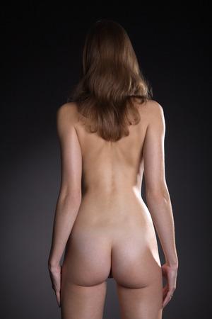 Frauenärsche nackte Riesige Ärsche