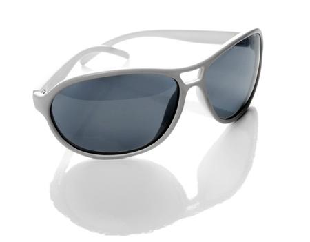 Sunglasses isolated on white background Stock Photo - 17700934