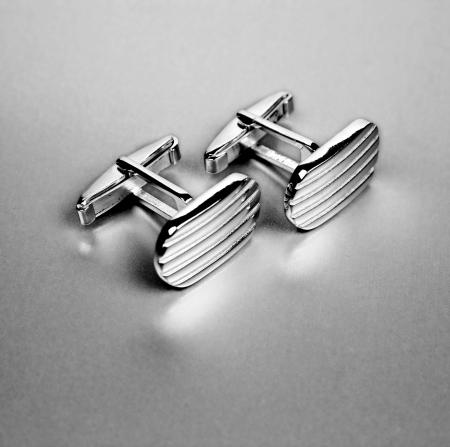 cufflink: Pair of cufflink