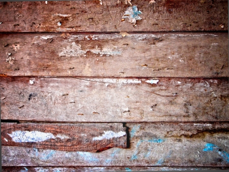 a photo of old wood grunge background