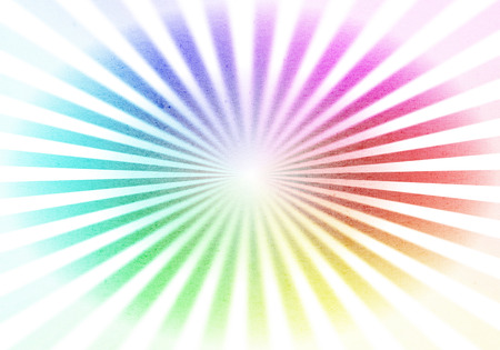 a graphic of abstract background explosion beam