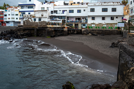 Punta Brava is the westernmost district of Puerto de la Cruz and the center of Puerto is about 3 kilometers away. For whatever reason, the inhabitants have built their homes directly on the cliffs and into the Atlantic Ocean. Rugged rocks, volcanic rocks,