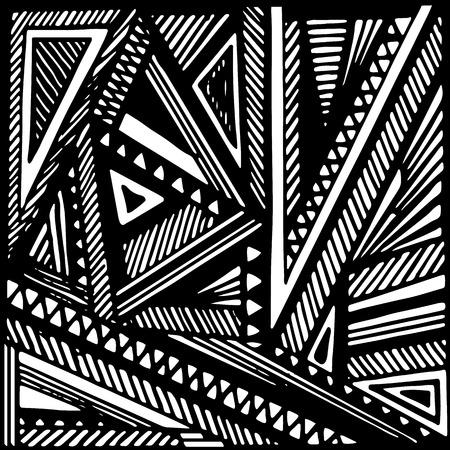 greyscale: Geometric vector background. Triangle greyscale backdrop.