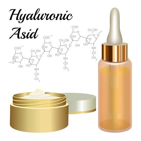 Skin Cream and Emulsion