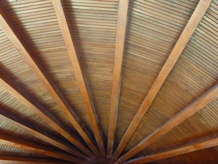 Vaulted Peaked Ceiling Reklamní fotografie