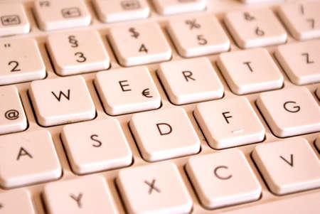 tastatur: Tastatur Stock Photo