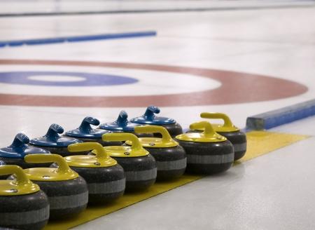Curling Rocks!