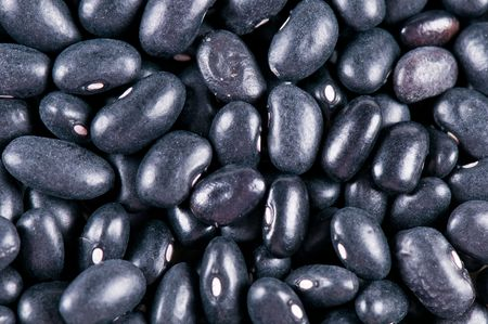 haricot: Background of haricot beans