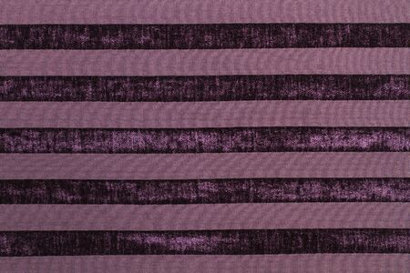 A texture of a striped textile