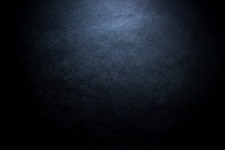 Dark grunge natural slate empty background with copy space