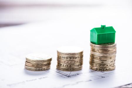 housing development: investing money in new property and housing development