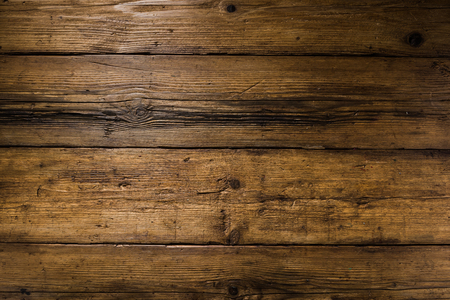 waxed: wooden boards flat lay background, product template. Waxed oak with details.