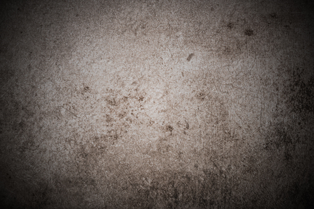 Scratched weathered concrete or stone slate background. Imagens