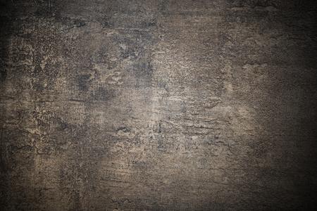 コンクリート背景、コピー領域を大まかな。 写真素材