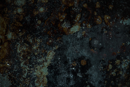 Metal grungy texture background.