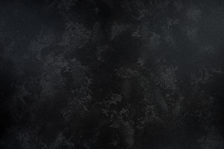 Dunkler Granit oder Marmor Textur abstrakter Hintergrund.