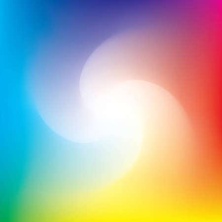 colori: colori Vettoriali