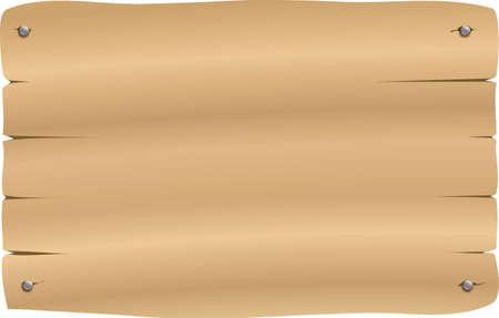 wooden post: madera