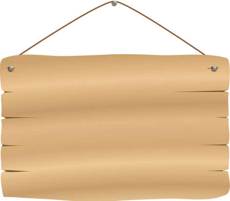 wood Illustration