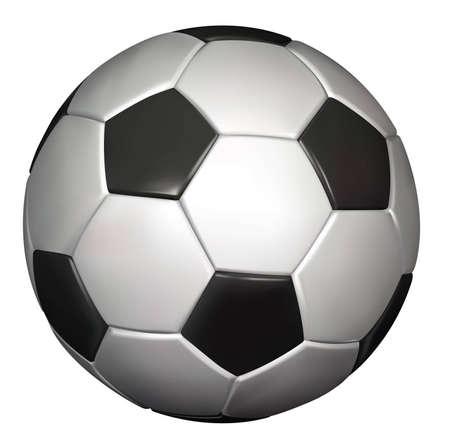 soccer fields: soccer ball