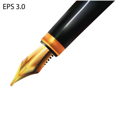Pen Stock Vector - 14163750