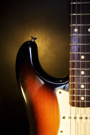 fender stratocaster: Fender stratocaster american vintage 62 eletric guitar.