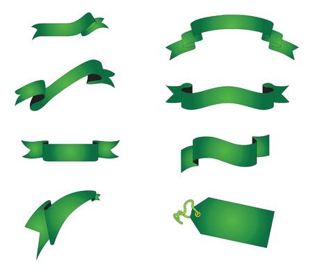 Banner style theme. Vector illustration