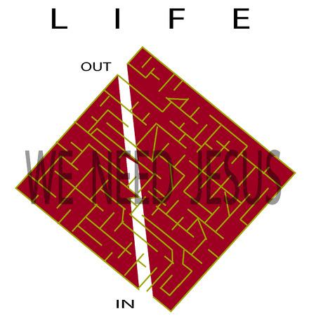 life Ilustração