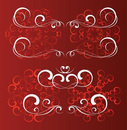 Pattern Designs Vector