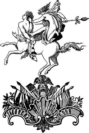 myth Vector