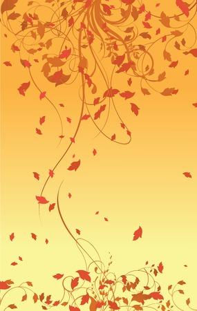 autumn Stock Vector - 2505427