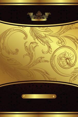 elegant design background vol.1 of 3 Stock Vector - 2822595