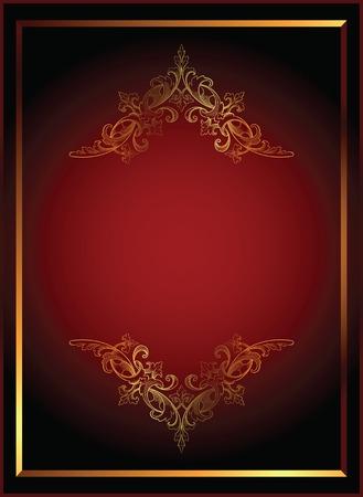 elegant ontwerp achtergrond 1.2