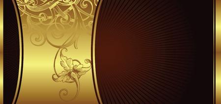 elegant design background 1 Stock Vector - 2822590
