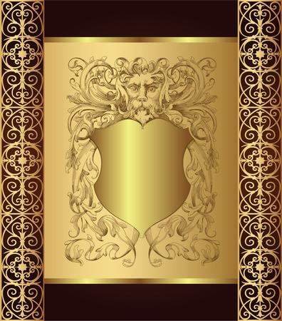 textures: elegant design background