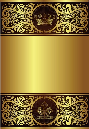 elegant design background Stock Vector - 2822659
