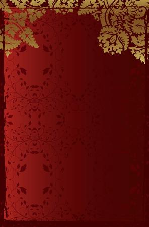 천국: 꽃 배경