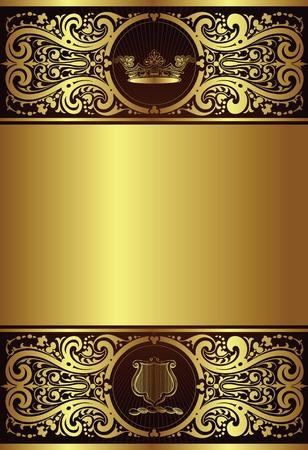 heavenly background Stock Vector - 2822435