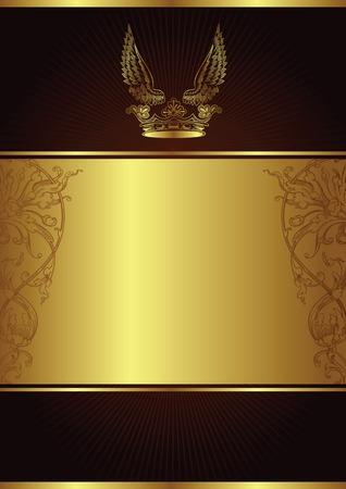 elegante achtergrond