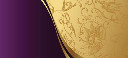 tickets: elegant background