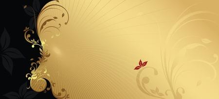 elegant background Reklamní fotografie - 2822581